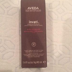 Brand new NWT - Aveda invati scalp revitalizer